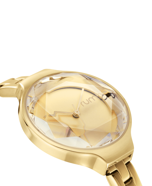 gold orchard gem watch