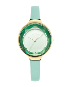 seafoam green watch