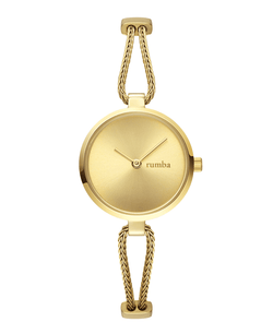 womens gold watch