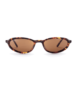 rumba sunglasses tortoise