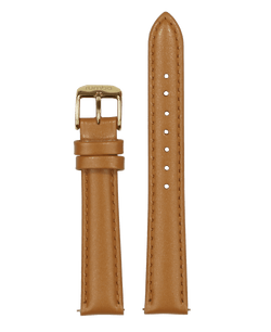 womens brown watch strap