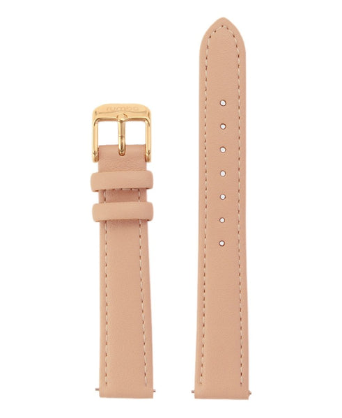 blush watch strap