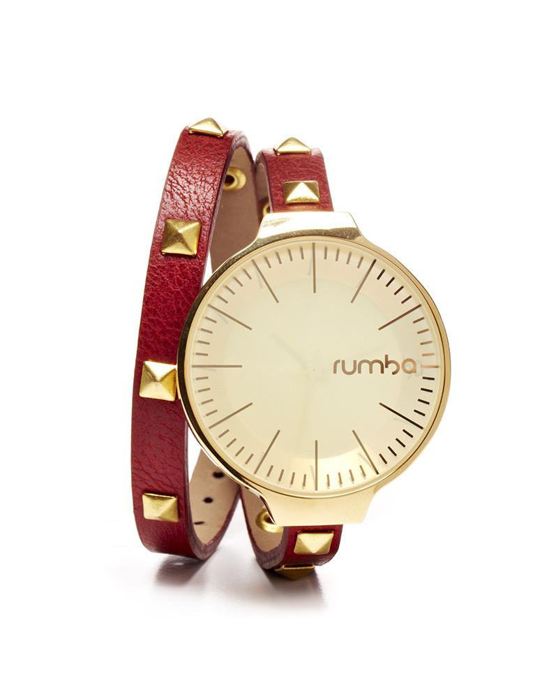 Orchard Double Wrap , watch - RumbaTime, Rumba - 1