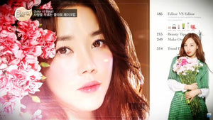 Blooming Make-Up Style with Mu Jin