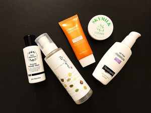 K-Beauty Routine for Oily Skin