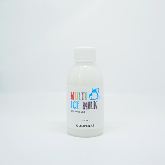 ALIVE:LAB Multi Ice Milk