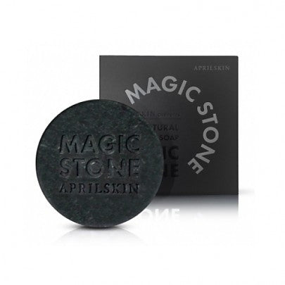 APRILSKIN Magic Stone Natural Cleansing Soap