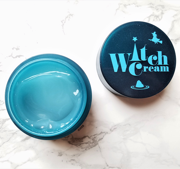 Aromame Mochere Witch Cream - Alaska Ice Cream Glacier Milk [EXP 02.04.2019]
