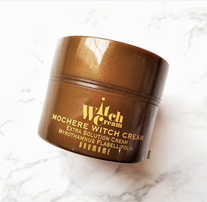 Aromame Mochere Witch Cream - Extra Solution Cream Myrothamnus Flabellifolia [EXP 02.04.2019]