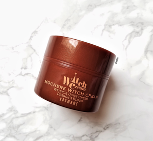 Aromame Mochere Witch Cream - Wrinkle Down Cream Dragon's Blood [EXP 02.04.2019]