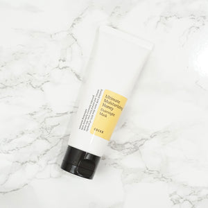 COSRX Ultimate Moisturizing Honey Overnight Mask [EXP 7.12.2019]