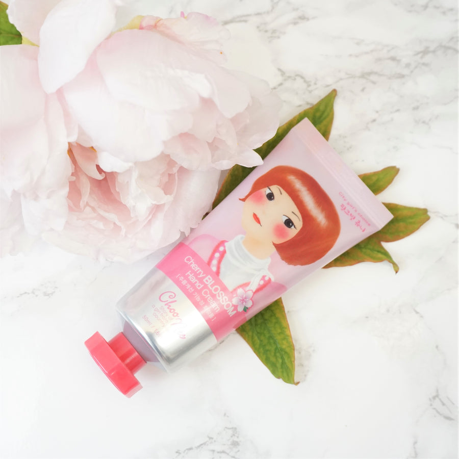 CHOONEE Blossom Hand Cream