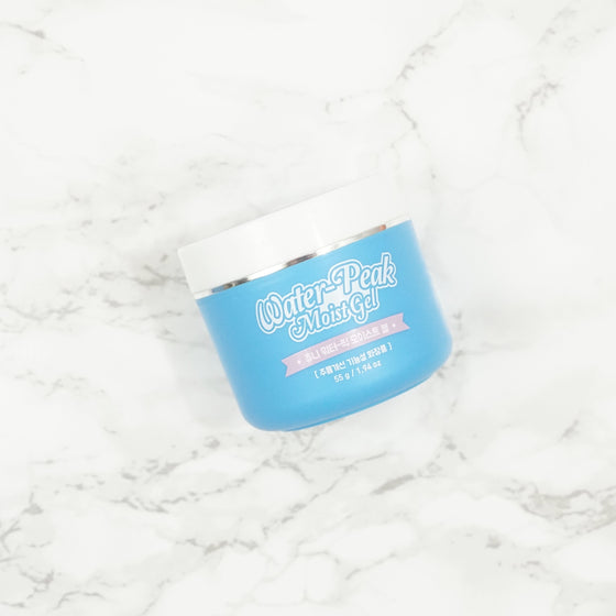 CHOONEE Water-Peak Moist Gel
