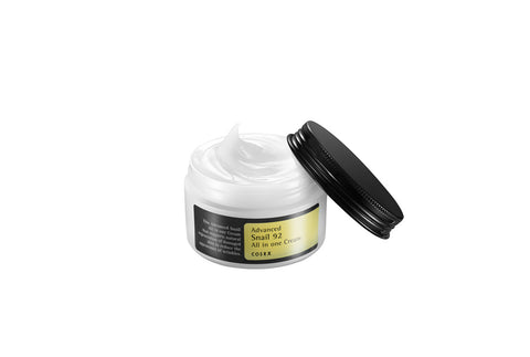 COSRX Advanced Snail 92 All in One Cream - MISHIBOX  - 1