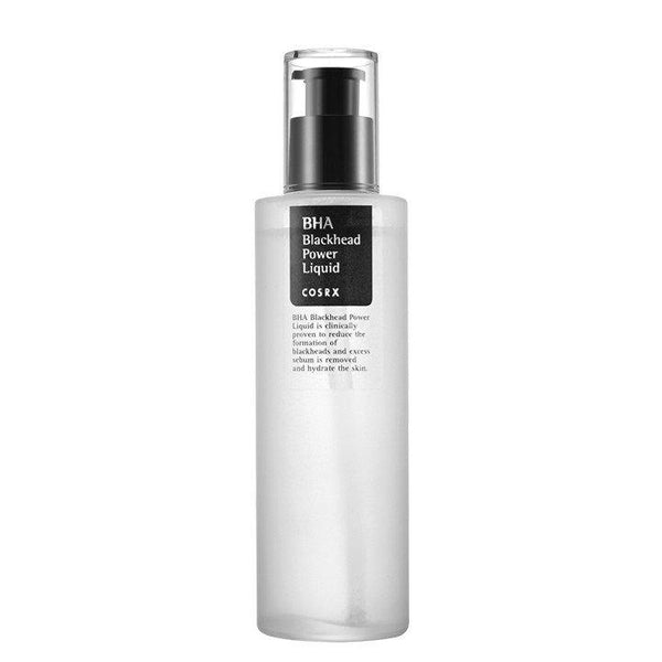 COSRX BHA Blackhead Power Liquid - MISHIBOX