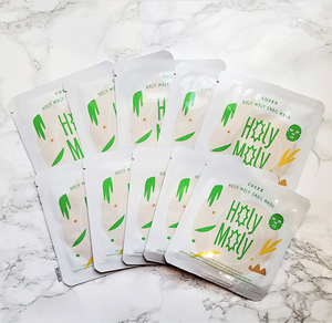 COSRX Holy Moly Snail Mask (10 PC Set)