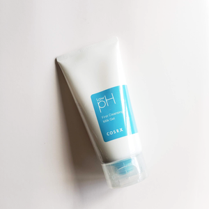 COSRX Low pH First Cleansing Milk Gel [EXP 04.16.2020]