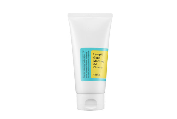 COSRX Low pH Good Morning Gel Cleanser - MISHIBOX