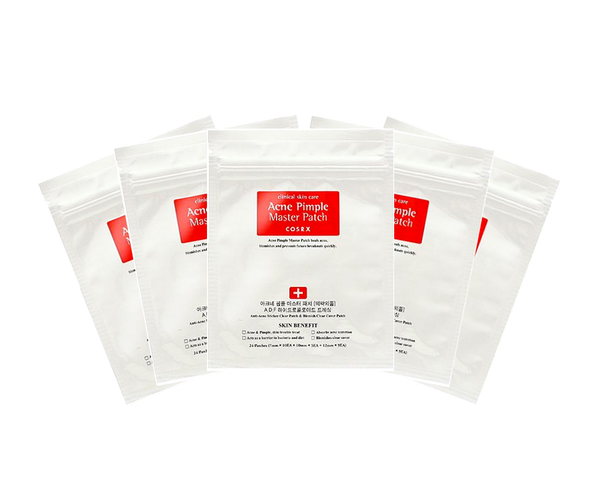COSRX Acne Pimple Master Patch (5 Pc SET) - MISHIBOX