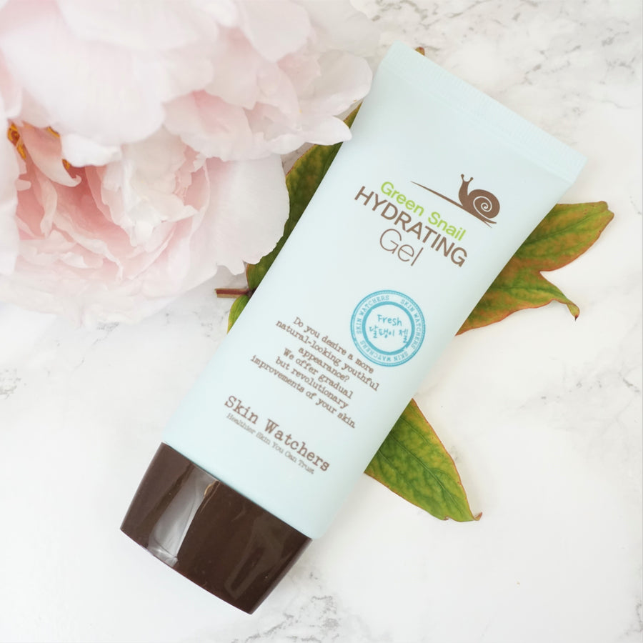 Skin Watchers Green Snail Hydrating Gel [EXP02.25.2021]