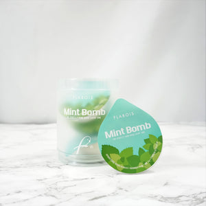 FLABOIS Mint Bomb (3-PC Set)