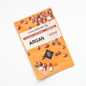 ETUDE HOUSE 0.2 Therapy Air Mask - Argan