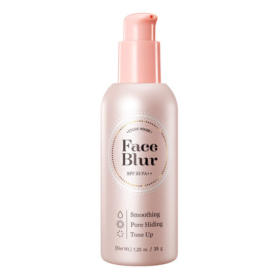ETUDE HOUSE Face Blur SPF 33 PA++ - MISHIBOX