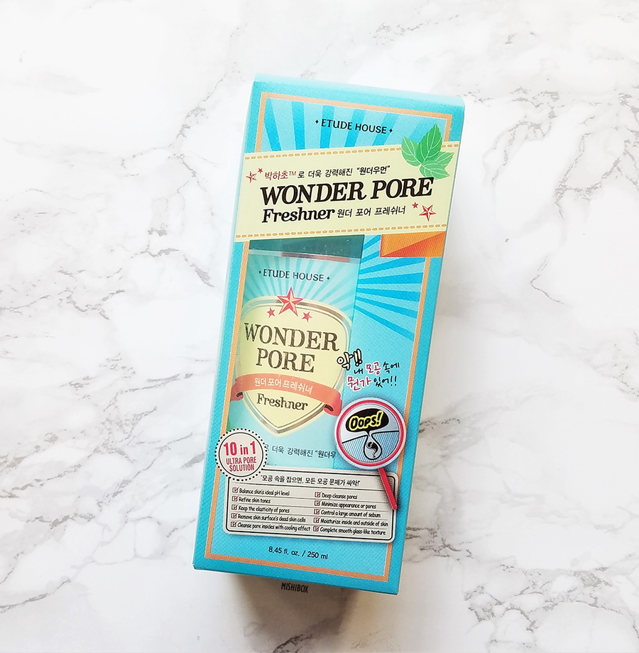 ETUDE HOUSE Wonder Pore Freshner (250 mL)