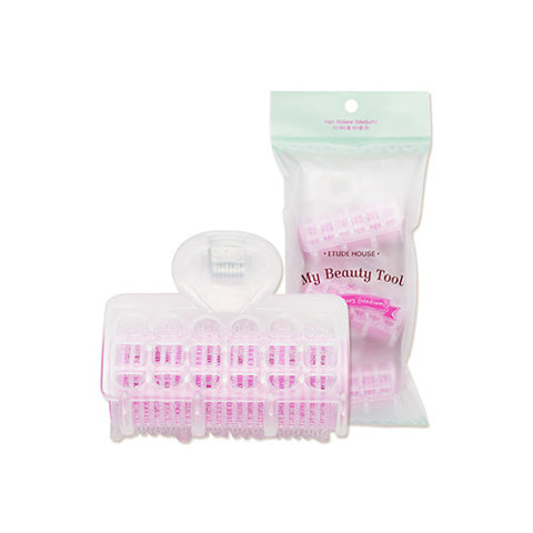 ETUDE HOUSE My Beauty Tool Hair Rollers (Medium) - MISHIBOX