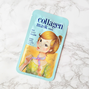 Fascy Tina Mask - Collagen (Scarf Tina)