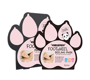 Esfolio Foot and Heel Peeling Mask