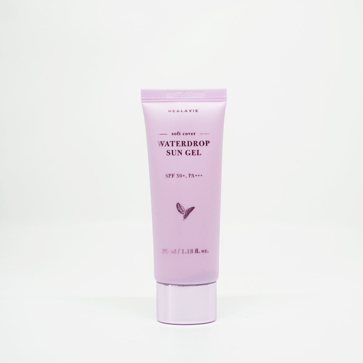HEALAVIE Soft Cover Waterdrop Sun Gel
