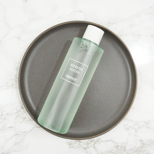 HEIMISH Refresh Water - Clean Up Peeling Toner (365 ml)