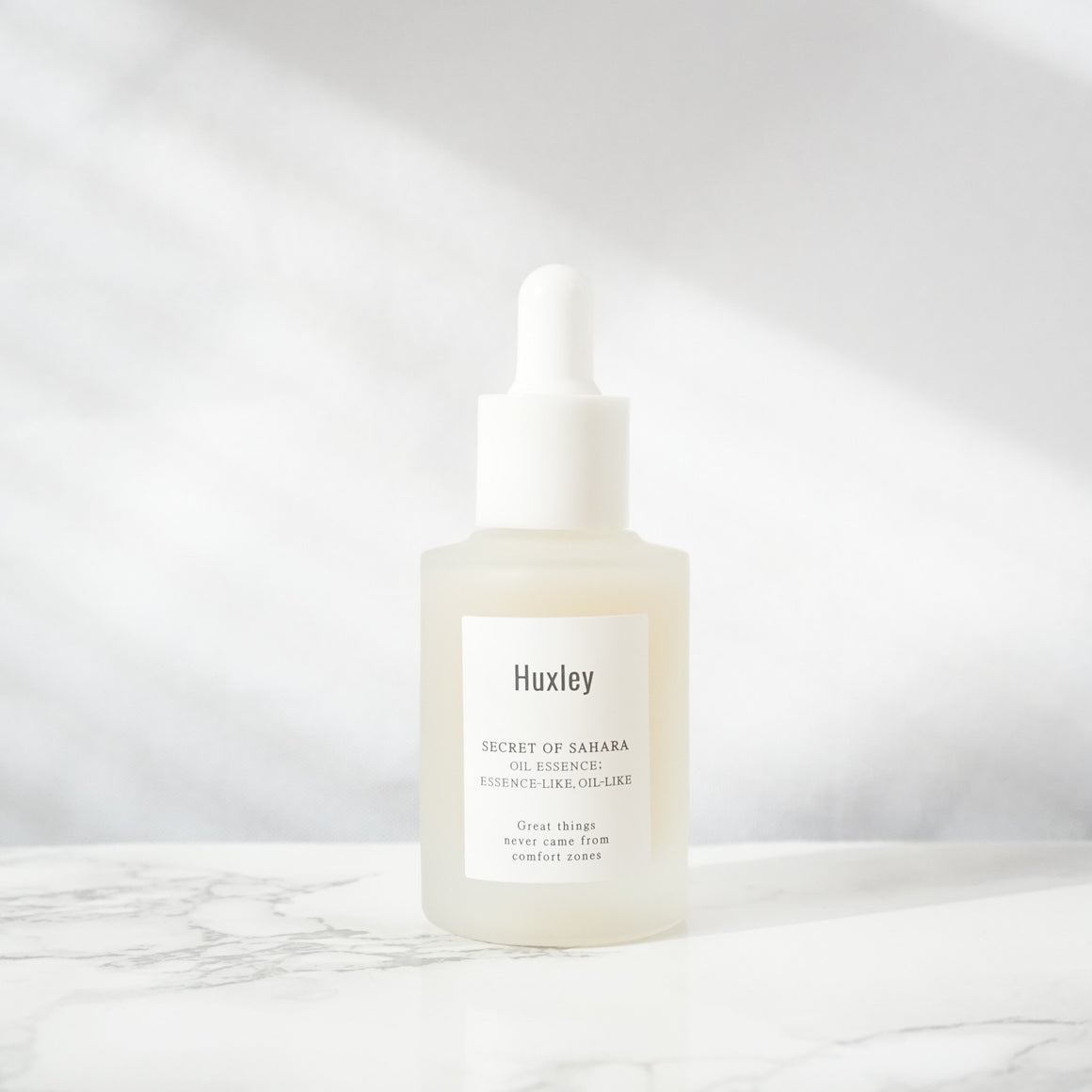 HUXLEY Oil Essence