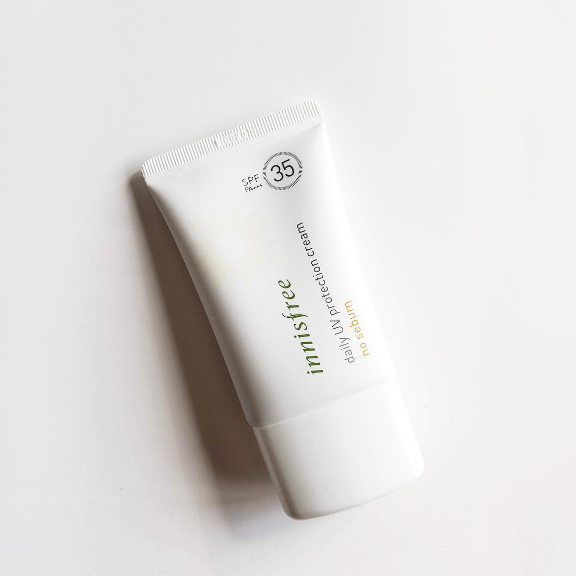 Innisfree Daily UV Protection Cream No Sebum SPF35 PA+++