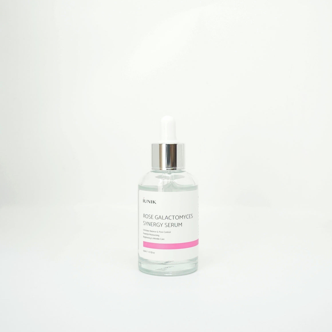 iUNIK Rose Galactomyces Synergy Serum