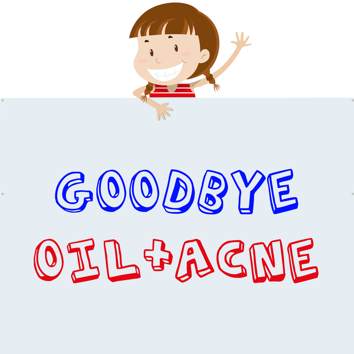 MISHIBOX Luxe - Goodbye Oil and Acne