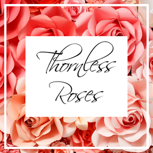 MISHIBOX Luxe - Thornless Roses