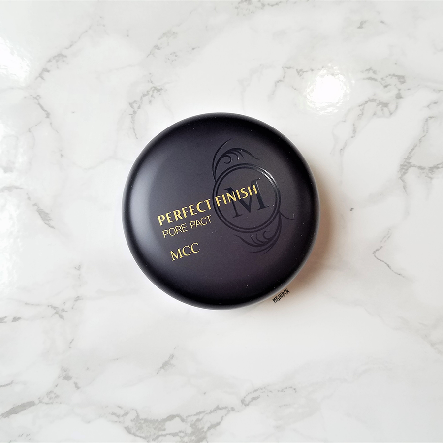 MCC Perfect Finish Pore Pact