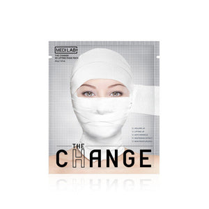 MEDILAB The Change 3D Lifting Mask Pack [EXP 10.09.2019]