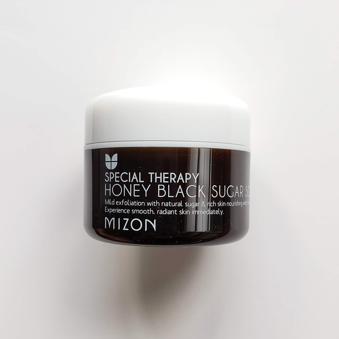 MIZON Honey Black Sugar Scrub [EXP 12.20.2019]