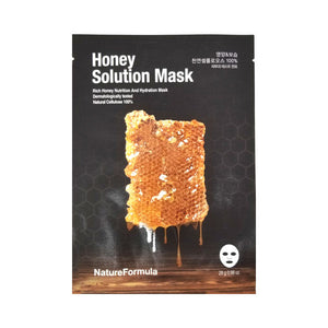 Nature Formula Honey Solution