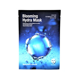 Nature Formula Blooming Hydra Mask