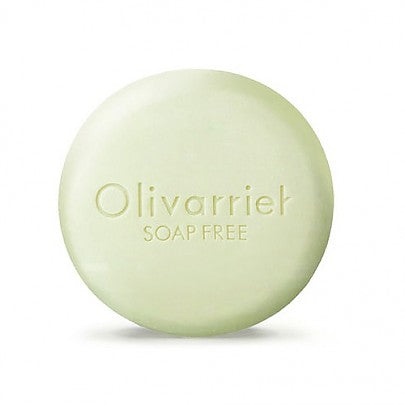 OLIVARRIER Emollient Cleansing Bar [EXP 08.30.2019]