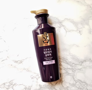 Ryo Jayangyunmo Anti Hair Loss Shampoo (for Oily Scalp) [EXP 02.11.2019]