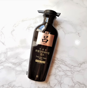 Ryo Jinsaengbo Rinse/Conditioner (for Dry Hair)