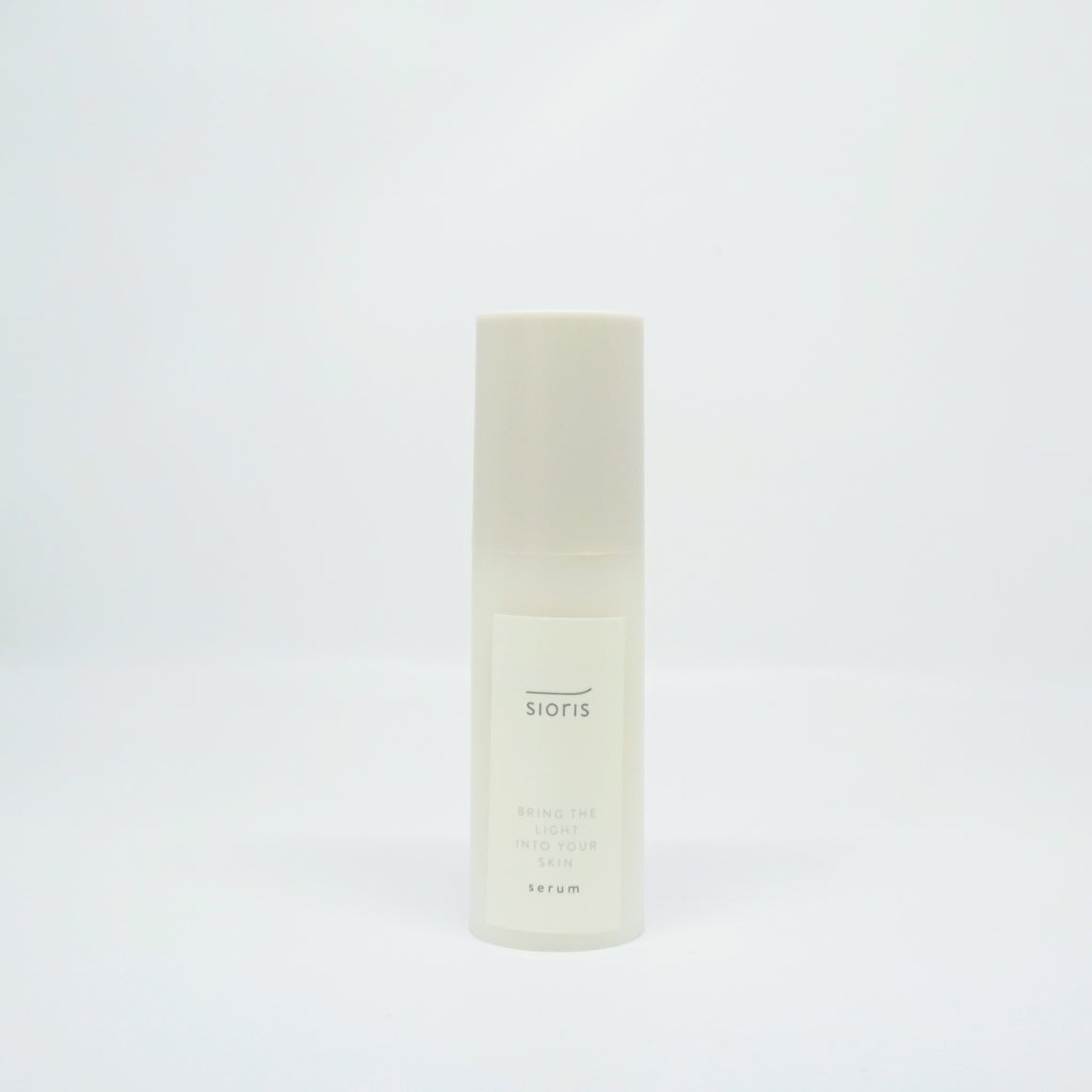 SIORIS Bring the Light Into Your Skin Serum [EXP 08.03.2019]