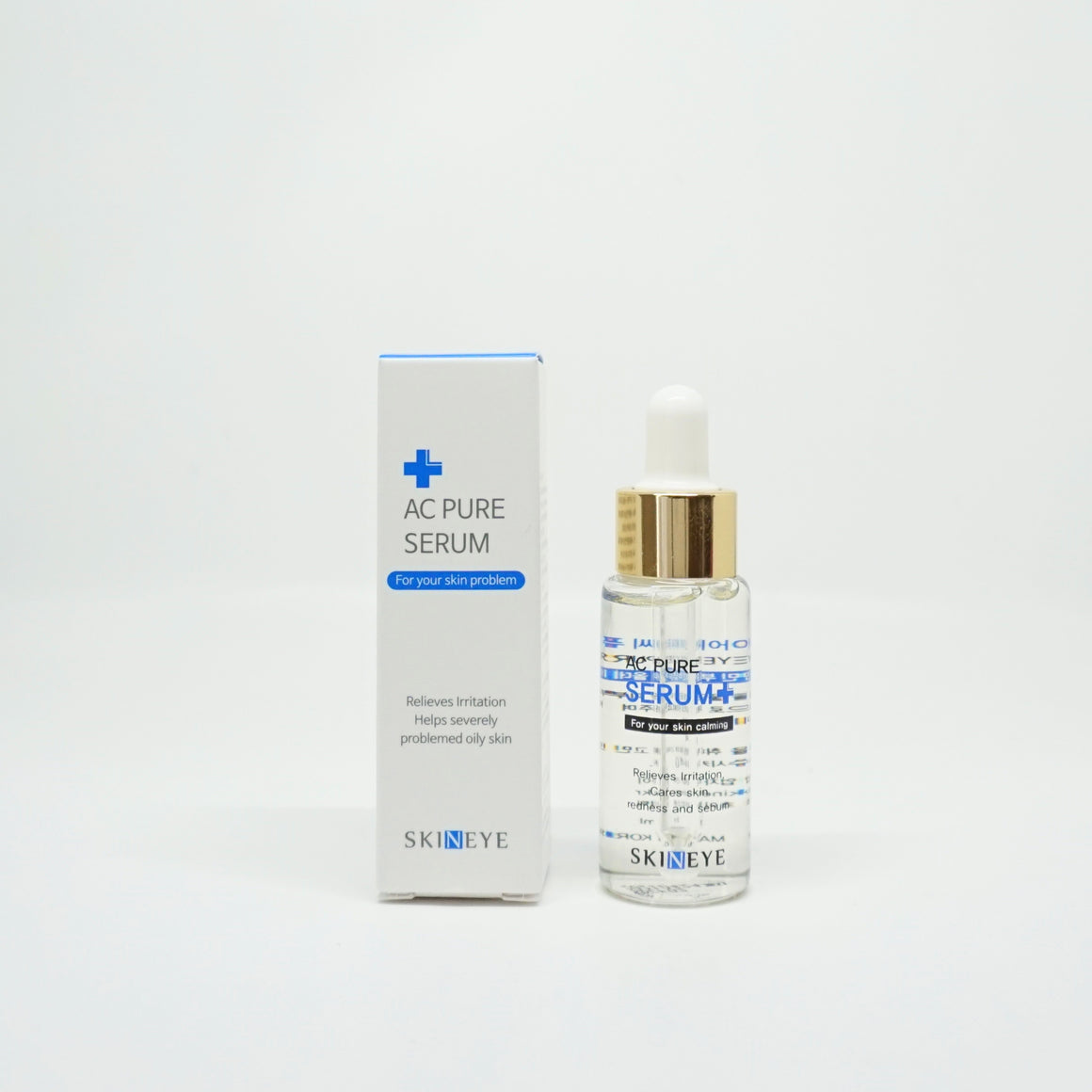 SKINEYE AC Pure Serum