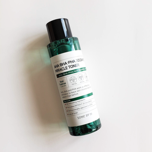 SOME BY MI AHA BHA PHA 30 Days Miracle Toner [EXp 07.04.2021]