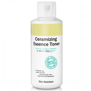 Skin Watchers Ceramizing Essence Toner - MISHIBOX